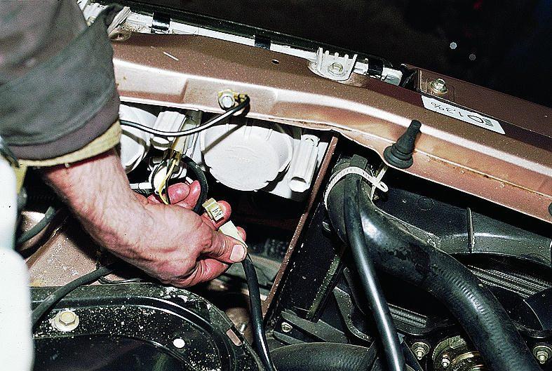 Ремонт своими руками ваз 2110 передняя подвеска