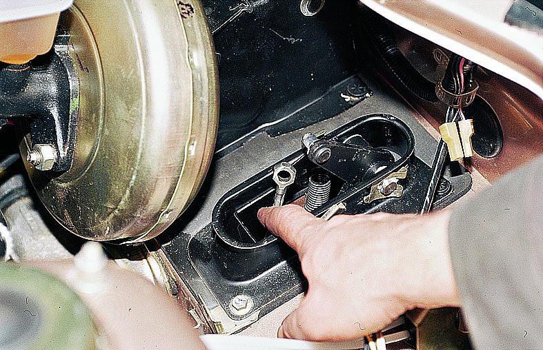 Как поменять сцепление ваз 2112 своими руками