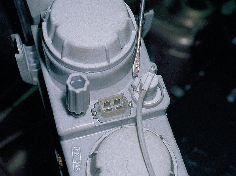 Гидрокорректор ремонт своими руками